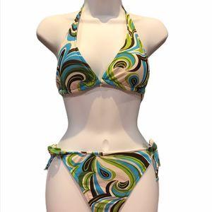 Mossimo Halter Bikini